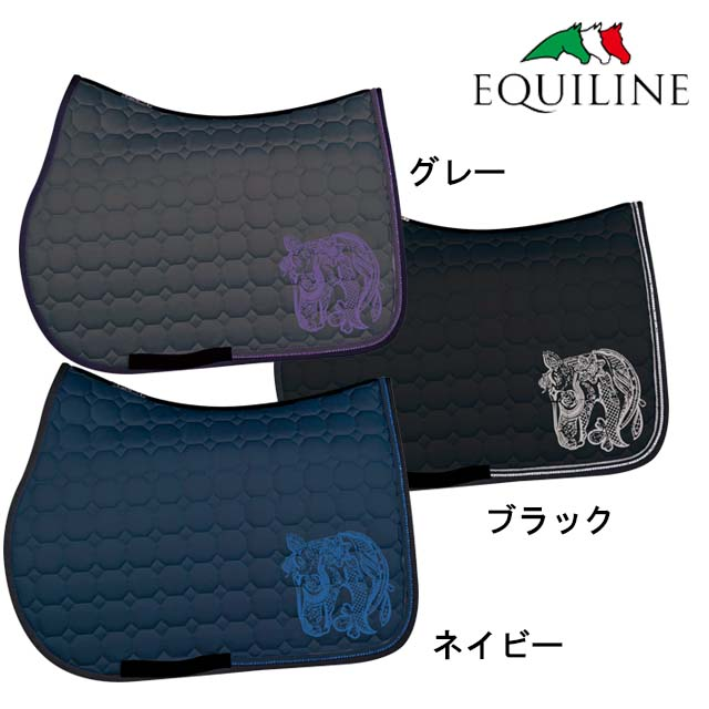 EQUILINE ノース ゼッケン  [01802680000]