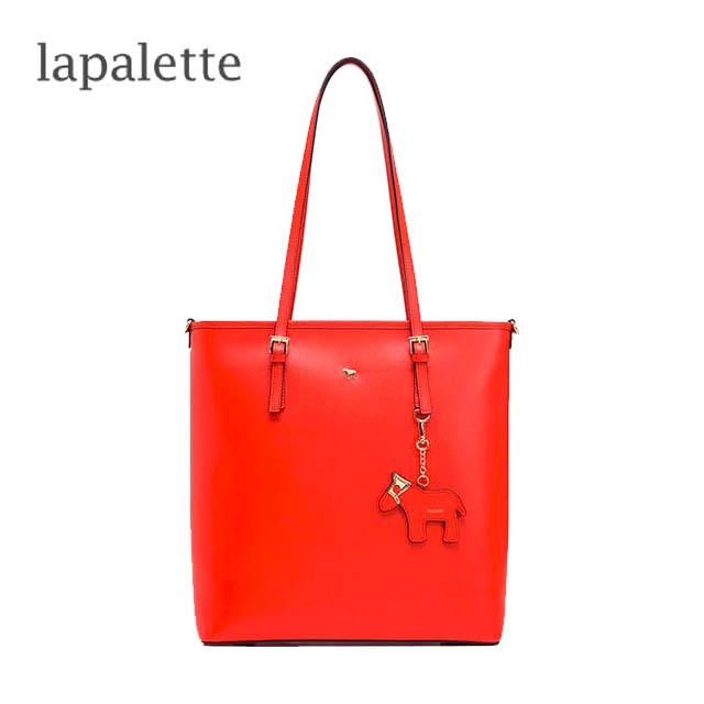 Lapalette TRUDY ショッパーバッグ