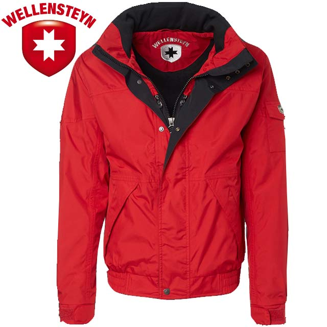 ◇WELLENSTEYN Mens Cliffjacke CJS-44[0190026]